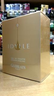 Guerlain Idylle женская парфюмерная вода