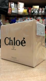 Chloe eau de parfum Парфюмерная вода