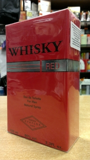 Evaflor WHISKY Red