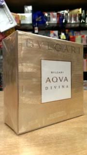 Bvlgari Aqua Divina туалетная вода