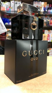 GUCCI Oud парфюмерная вода